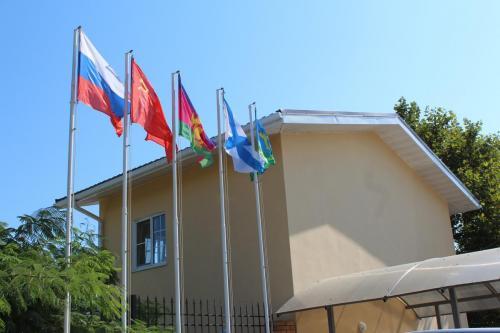 Здание Администрации Базы